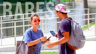 getlinkyoutube.com-Hitting On College Babes!! (Miami)