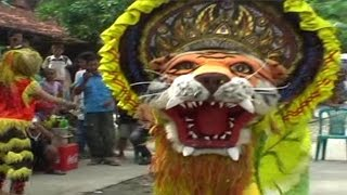 getlinkyoutube.com-Barongan Jawa Tengah - Condromowo