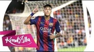 Neymar ⚽ MC Pedrinho Menino Sonhador🎼 nl