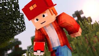getlinkyoutube.com-Minecraft: LIGA 8 #2 - PROJETO GINÁSIO - (Pixelmon Mod)