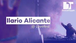 getlinkyoutube.com-Ilario Alicante | Lovefest Serbia DJ Set | DanceTrippin