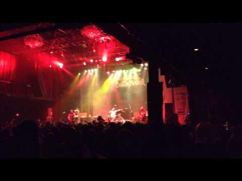 The Black Dahlia Murder-Statutory Ape at The Fillmore in Silver Spring, Maryland