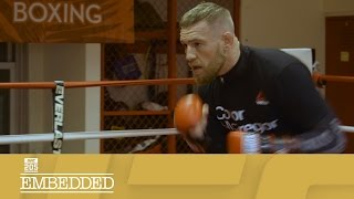 UFC 205 Embedded: Vlog Series - Episode 2