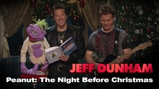 "getlinkyoutube.com-""Peanut: The Night Before Christmas"" 