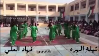 getlinkyoutube.com-شيلة حماسيه المهره فهاد العلي كلمات جمعه العلي