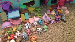getlinkyoutube.com-Lps Garage Sale Haul!
