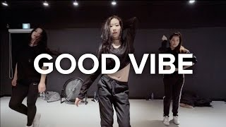 Good Vibe - Strobe! ft. Nyla / Beginners Class