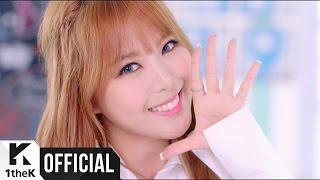 getlinkyoutube.com-[MV] SONAMOO(소나무) _ I Like U Too Much(넘나 좋은 것)