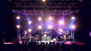 ANDY - Live at the Greek Theatre - Cheshmayeh Naz