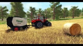 getlinkyoutube.com-Farm-Experte 2016 - Gameplay Trailer
