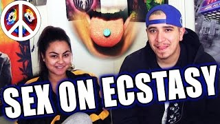 Sex On Ecstasy (Trip Stories) | Storytime width=