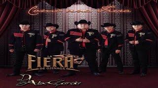 getlinkyoutube.com-Como Una Fiera La Fiera De Ojinaga CD Mix 2015