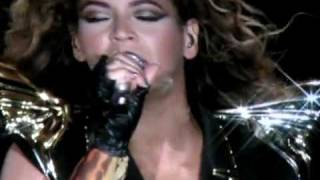 "Beyoncé ""I Can't Help It"" Tribute To Michael Jackson BEST QUALITY"