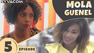 Mola Guenel - Saison 1- Episode 5