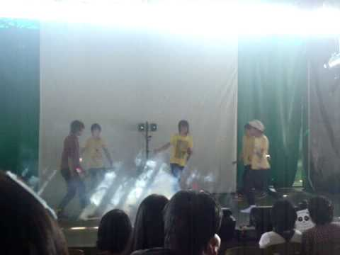 B1A4 (Cover Group) - 5BUA1