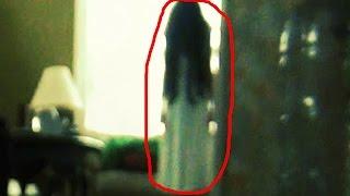 getlinkyoutube.com-Ghost Grabs Camera With Haunted Powers SEASON 6 EPISODE 29