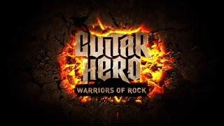 Guitar Hero: Warriors Of Rock - HD - No More Mr. Nice Guy