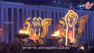 நல்லூர் கந்தசுவாமி கோவில் 5ம் திருவிழா 01.07.2017