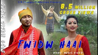 FWIDW HAAI  A Bodo Bwisagu Music Video By - SUJUMA DAIMARY. OFFICIAL VIDEO