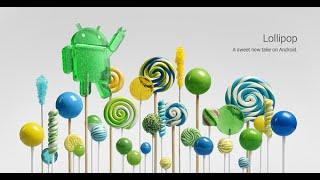 getlinkyoutube.com-Pure AOSP Lollipop 5.0 For Sony Xperia S and SL