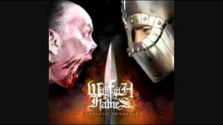 With Faith Or Flames - Hegelian Dialectic (Thesis, Antithesis, & Synthesis)
