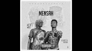 Kofi Mole ft Kwesi Arthur - Mensah [Official Audio] 2018