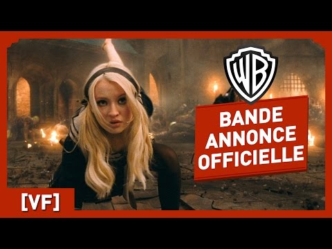 Sucker Punch - Bande Annonce Officielle 2 - HD (VF)