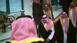 getlinkyoutube.com-زواج صاحب السمو الملكي الأمير محمد بن عبدالرحمن بن ناصر بن عبدالعزيز آل سعود