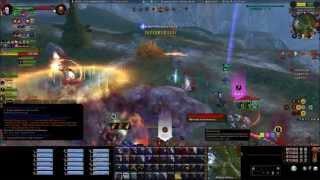 Warhammer Online: Open RvR