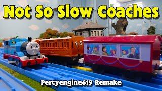getlinkyoutube.com-Tomy Not So Slow Coaches