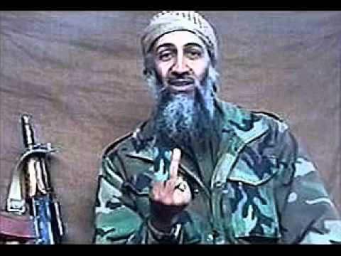 Osama Bin Laden Gangsta Rap -9ZNw1b7uuP8