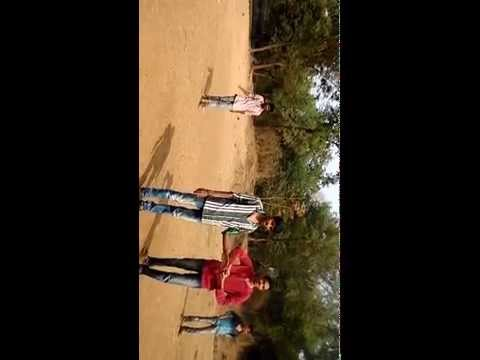mayuresh urfa baba  colg masti at bhandup jungle