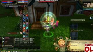 Knight Online Cardinal 6 Günde 10 GB Kastım!!