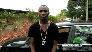 getlinkyoutube.com-Hype It 25 part 1 of 2 Exclusive Flippa Mafia interview after Jail