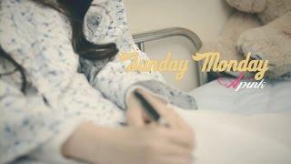 getlinkyoutube.com-APink - Sunday Monday