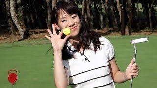 getlinkyoutube.com-Lesson36「パター編・芝目の読み方!」 GOLULU x「Stylish Golf in SEAGAIA」