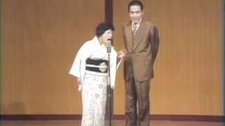 getlinkyoutube.com-島田洋之介・今喜多代(1978)