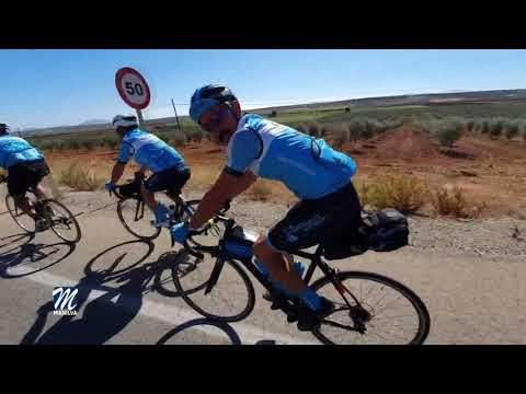 El Club Ciclista finaliza la Brevet de Fuengirola