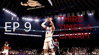 getlinkyoutube.com-NBA Live 16 Rising Star Episode 9: THIRD TIMES A CHARM