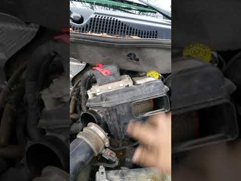 2011 jeep compass camshaft positioning sensors