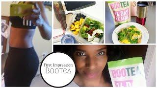 getlinkyoutube.com-First Impression: Bootea & Weight loss