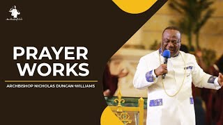 getlinkyoutube.com-Prayer works 2016