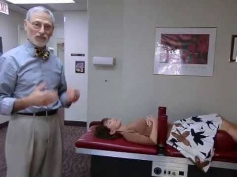 Spinal Traction and the Pull-Through Adjustment with Dr. Christopher Frey