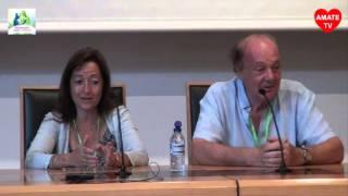 Jean Pierre Garnier Malet - Cambiar el Futuro, el sueño de todos - IV Symposium Amys 26-6-15 AmateTv