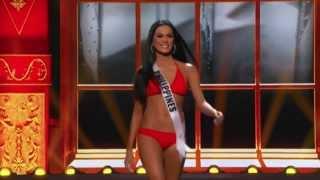 getlinkyoutube.com-Ariella Arida for Miss Universe 2013