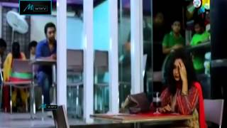 Bangla Natok 2015 Belasheshe ft  Apurbo,Momo,Urmila