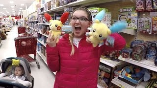 getlinkyoutube.com-WE FOUND THEM!! | Pokemon League Vlogs