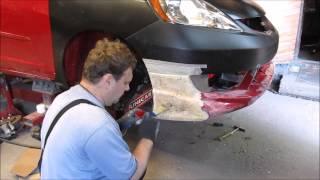 getlinkyoutube.com-How to repair tuning. Как отремонтировать тюнинг.