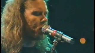 Metallica - Nothing Else Matters - 1993.03.01 Mexico City, Mexico [Live Sh*t audio] width=