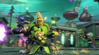 getlinkyoutube.com-Plants vs. Zombies Garden Warfare 2 Announce Trailer | E3 2015